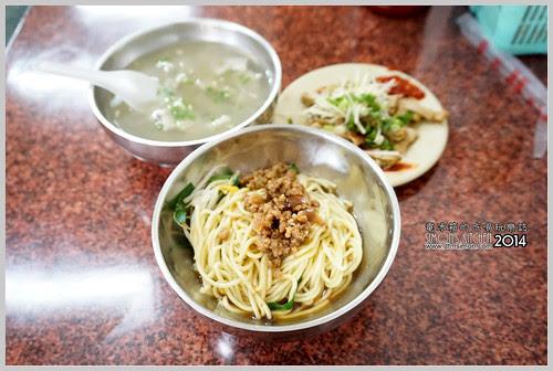 阿文小麵店06