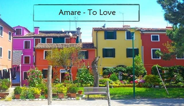 How To Say I Love You In Italian Fra Noi