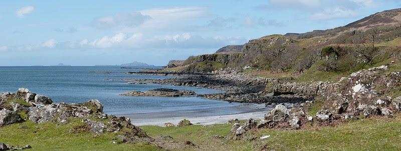 27111 - Torloisk, Isle of Mull