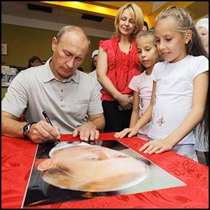 Почему я русский националист?