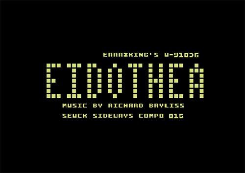 Eidothea - 4