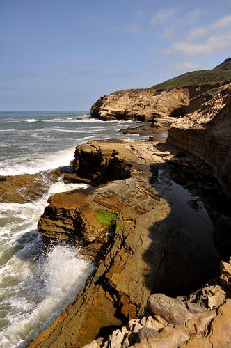 Cambrillo Coast 1