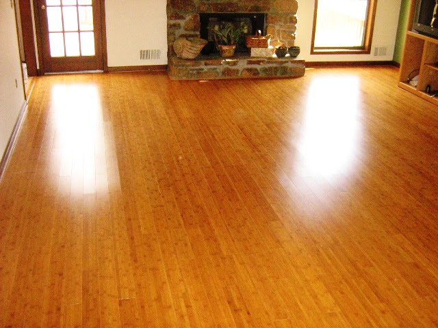 Eco-Friendly Flooring: Top 3 Green Options for Your Business Space ...
