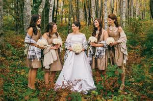 Bucolic Bliss: Six Autumn Wedding Venues in New England