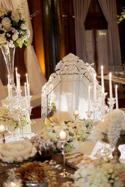 Luxurious Washington DC Wedding From EVOKE   MODwedding