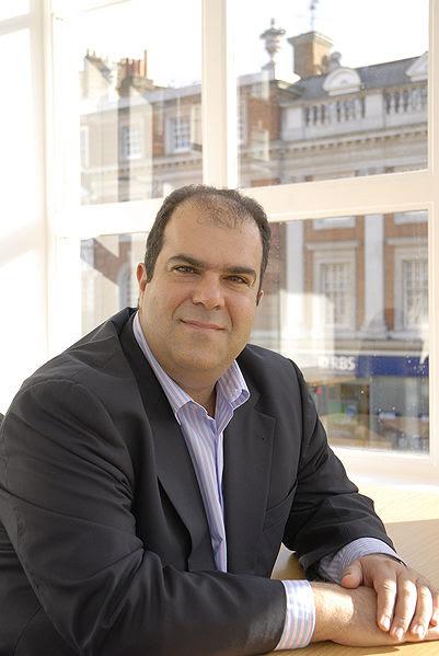 Stelios Haji Ioannou