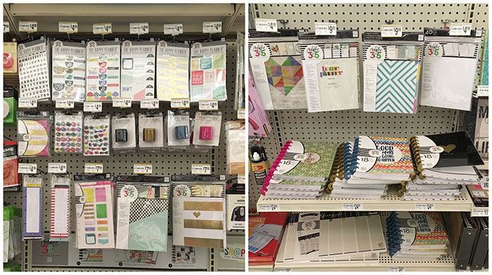 Planner Review | The Happy Planner | 2015 - 2016 - Pretty Neat Living