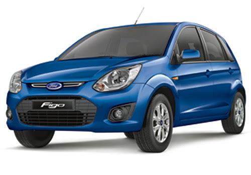 Ford-Figo-Car-India