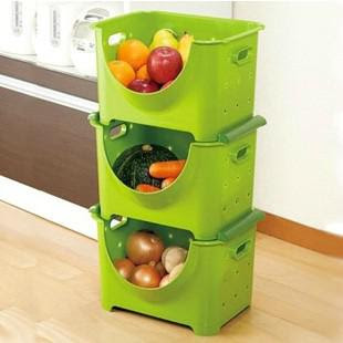 Wholesale Storage Basket - Buy Fish Fruit And Vegetable Storage ...