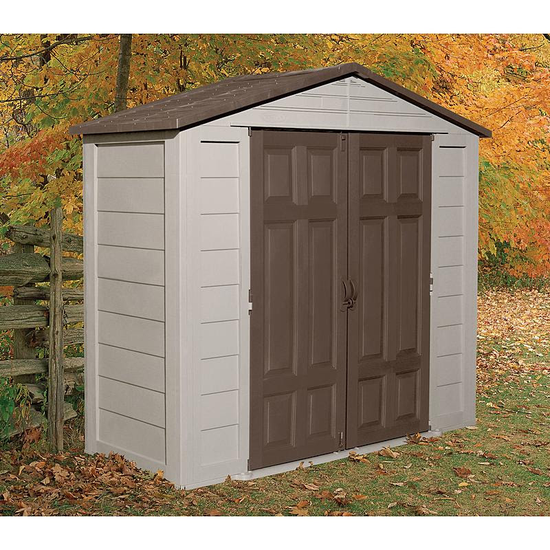 Sears Shed In A Box