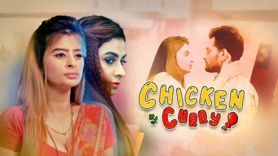 Chicken Curry (2021) Part 2 - Kooku Web Series Complete