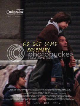 Go Get Some Rosemary Vão-me Buscar Alecrim