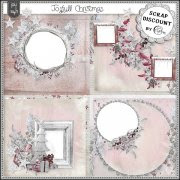 Joyfull Christmas - pages rapides