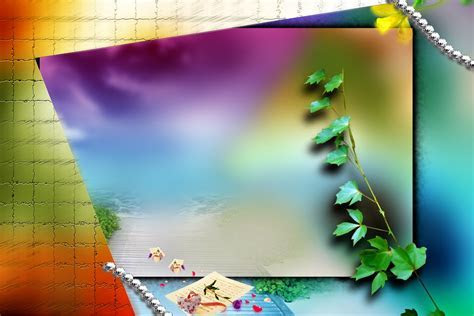 27 Wedding PSD Karizma Background Design Free Download