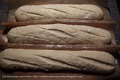 Stokbrood/Baquette