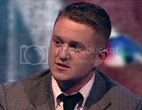 click for articles about Tommy Robinson