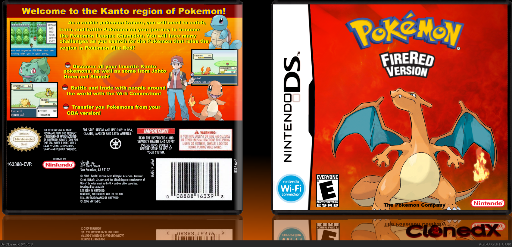 Free download Pokemon Fire Red Hack Gba programs