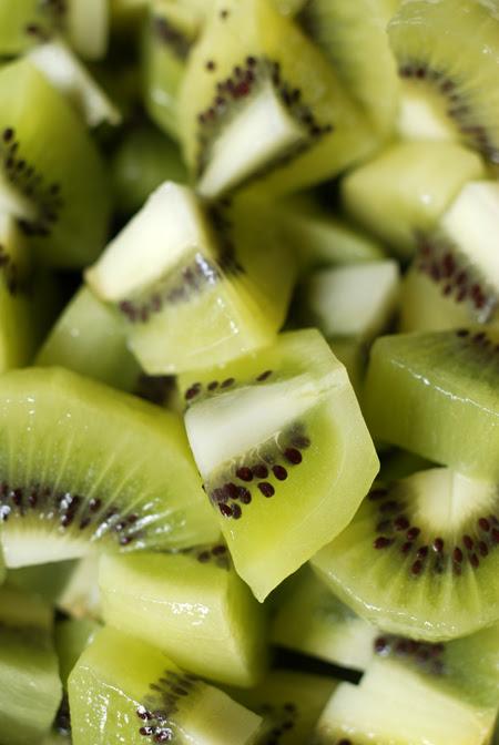 kiwi fruit© by Haalo