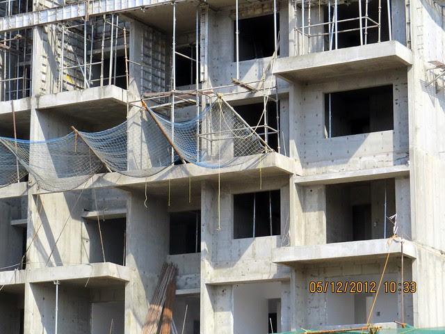7th Avenue -  Development in the 1st Year - Kolte-Patil Life Republic Marunji, Hinjewadi - Kasarsai Road, Pune 411057