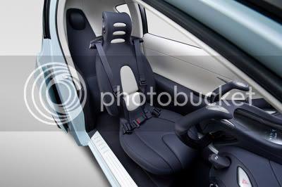 Nissan Land Glider concept 7