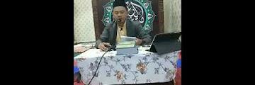 Pengajian Selasa Malam oleh Ustadz Abdul Wahid di Masjid Al Muharram Ladang Tarakan 20191015