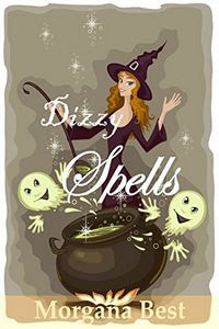 Dizzy Spells by Morgana Best