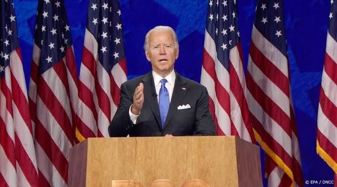 Biden: brexitwet kan gevolgen hebben voor handelsdeal