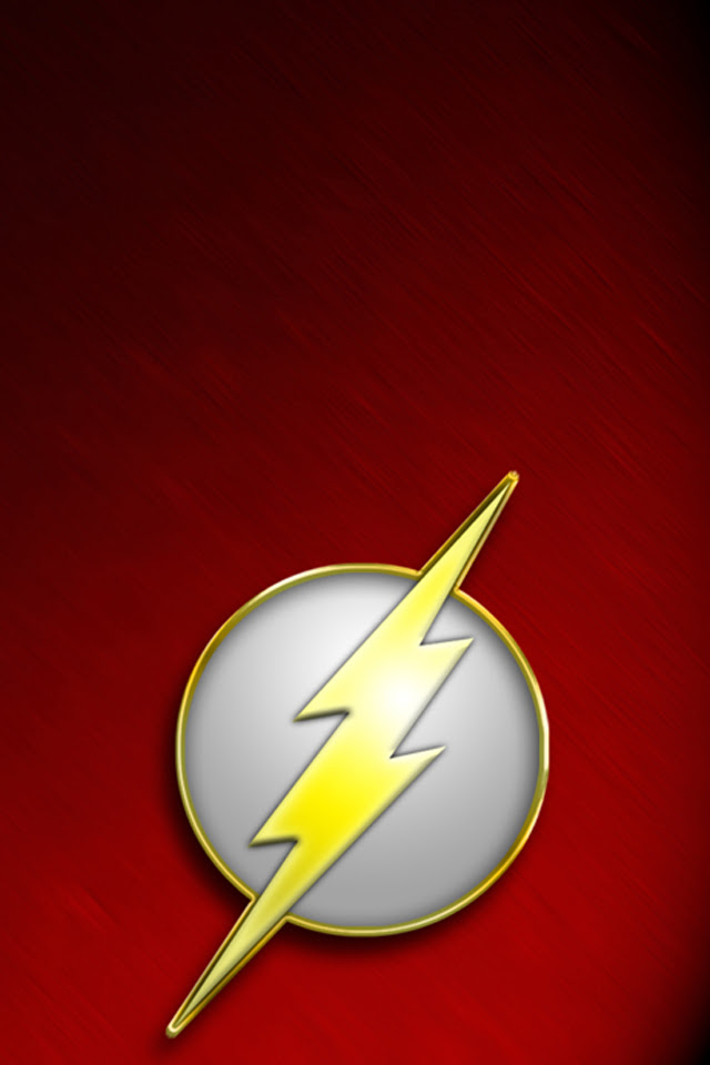 Flash iPhone Wallpaper - WallpaperSafari