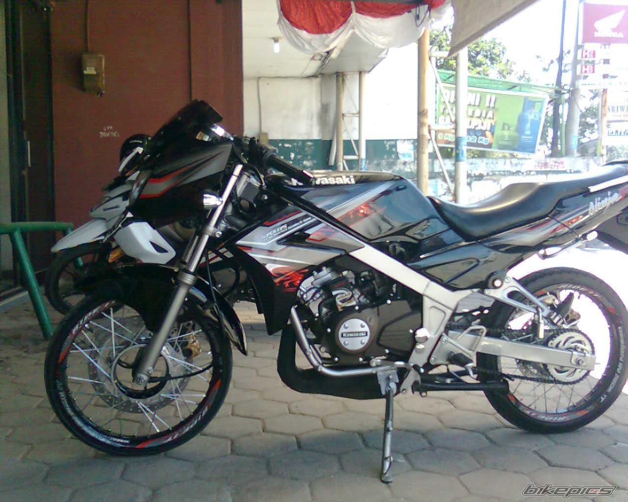 Kawasaki Ninja Download