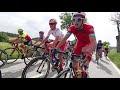 Vídeo resumen de la Copa de España junior XXXVII Cursa Ciclista del Llobregat 2018