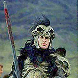 Kurgan: nearly got job