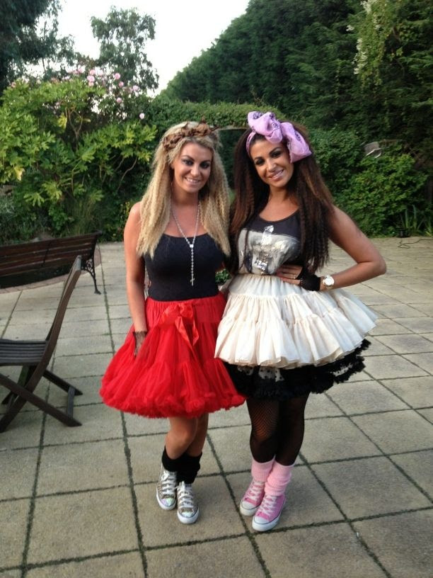 80s party outfits  google search  25th anniversary