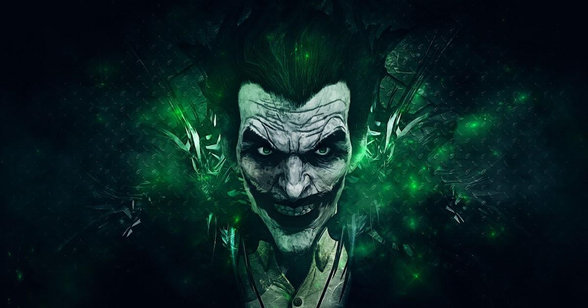 Joker Wallpaper 4K - Joker 4k 2020, HD Superheroes, 4k ...