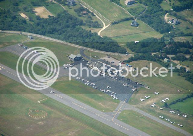 Block Island State Airport