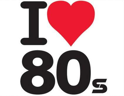 Yeah Flashback, <b>I Love The 80s</b>