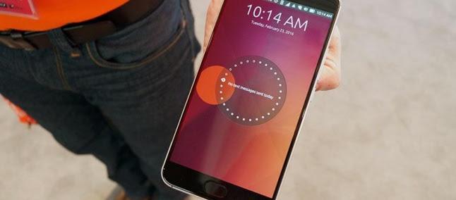Ubuntu Phone: Meizu estaria preparando novo smartphone com Linux móve