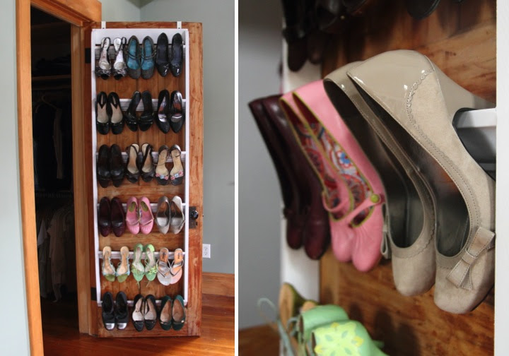 Shoe Organizersconfession