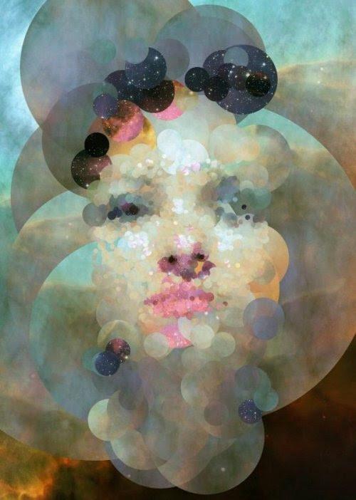 Artist Sergio Albiac