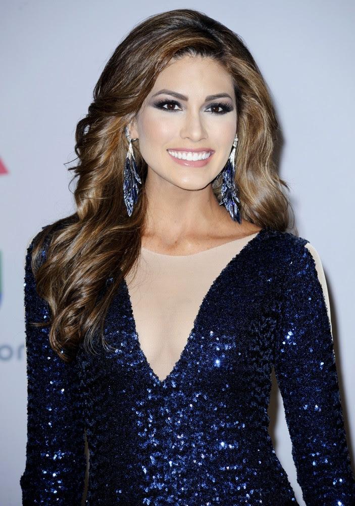 gabriela isler latin grammys 2013 01 Miss Universal : Gabriela Isler January 09, 2014 at 04:55PM Miss Universe 2013, Gabriela Isler
