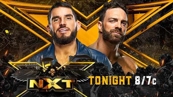 Watch WWE NxT Live 8/31/21 August 31st 2021 Online Full Show Free
