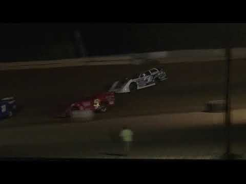 Jackson County Speedway | 7/9/21 |Steel Block Late Models | Feature