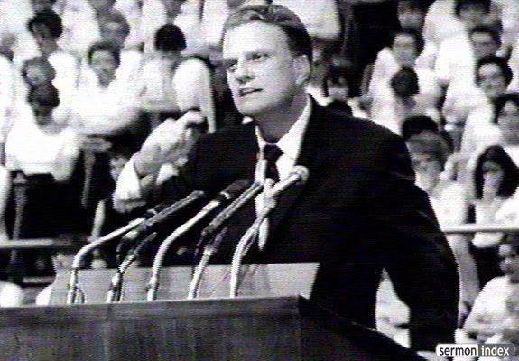 Billy Graham 13 - Se