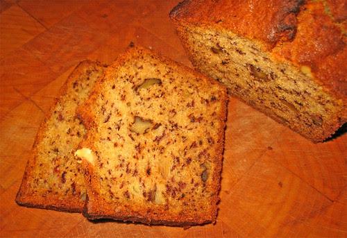 banana bread by fugzu