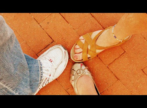 Feet Family