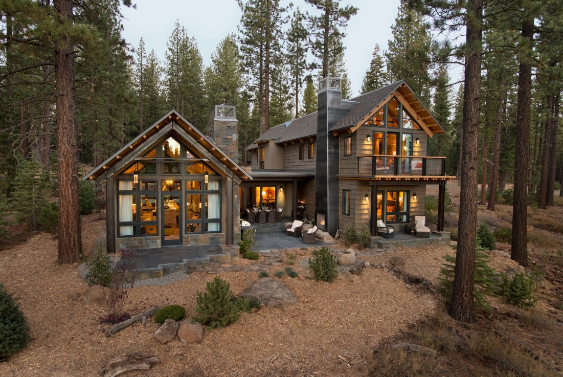 Enter for Your Chance to Win the HGTV Dream Home! | ZING Blog