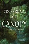 Crossroads of Canopy (Titan's Forest, #1)