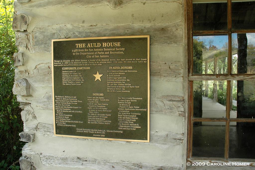 The Auld House