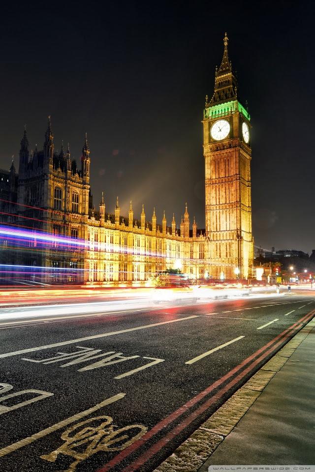 Big Ben, London 4K HD Desktop Wallpaper for 4K Ultra HD TV • Wide  Ultra Widescreen Displays