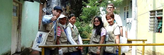 Convocatoria para el sector de las ONG culturales