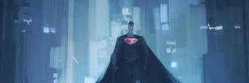 Superman And Batman Wallpapers